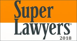 Julie Moore MA Super Lawyers 2018
